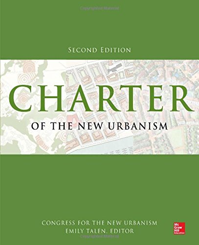 Charter of the new urbanism (2nd edition)